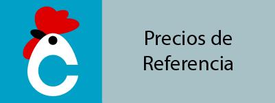 PRECIO PROMEDIO MENSUAL DE HUEVOS SIN I.V.A - 2015 / 2019